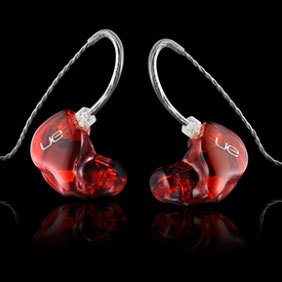 Custom In-Ear Monitors